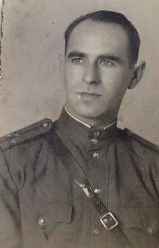 Бакман Борис Яковлевич