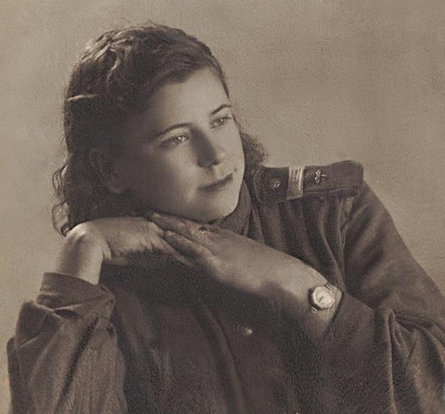 Логинова Нина Александровна