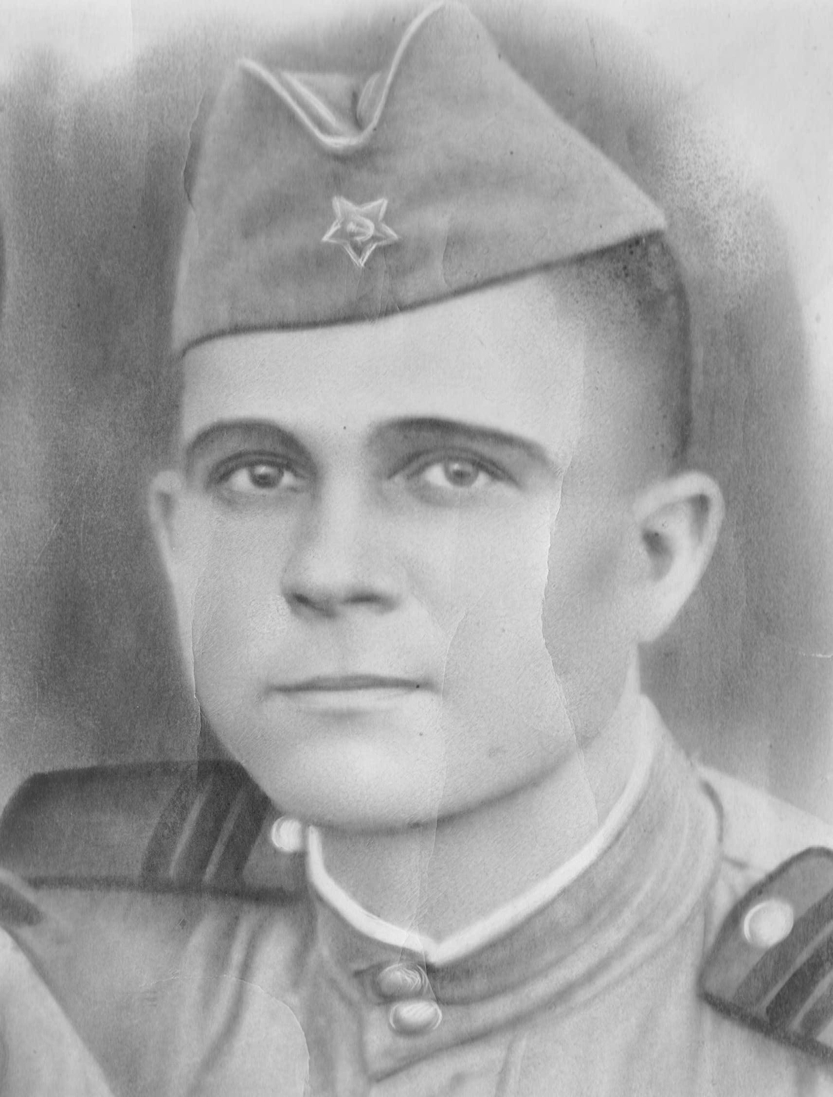 Торгашов Николай Васильевич