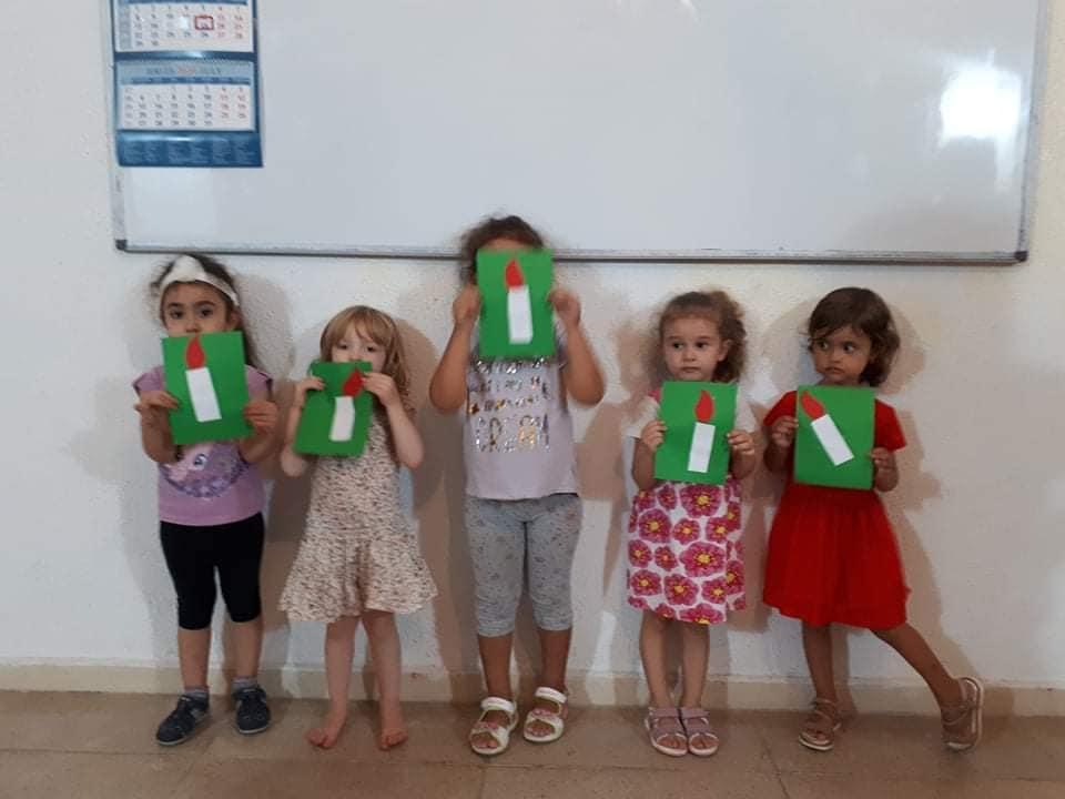 Урок истории для самых маленьких в «Славянке»