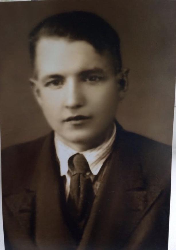 Королев Павел Иванович