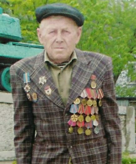 Юрченко Григорий Сергеевич