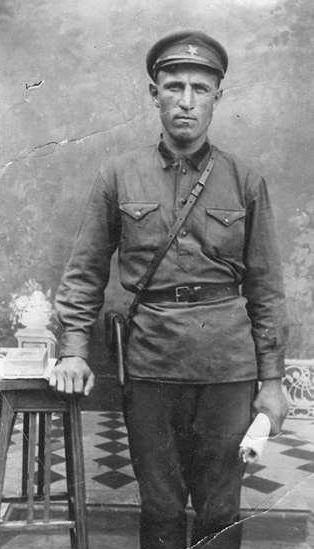 Галкин Иван Михайлович