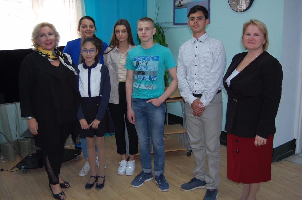 Региональный этап международного конкурса юных чтецов «Живая классика»