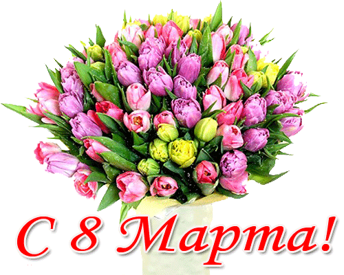 Поздравление Посла России в Тунисе С.А.Николаева соотечественницам по случаю Международного женского дня