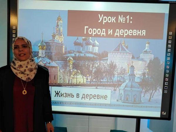 Русский язык в каждый дом