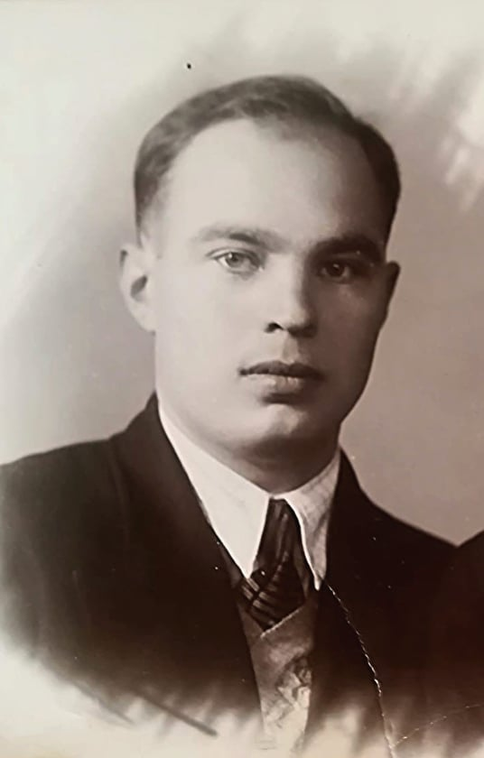 Валевич Иосиф Павлович