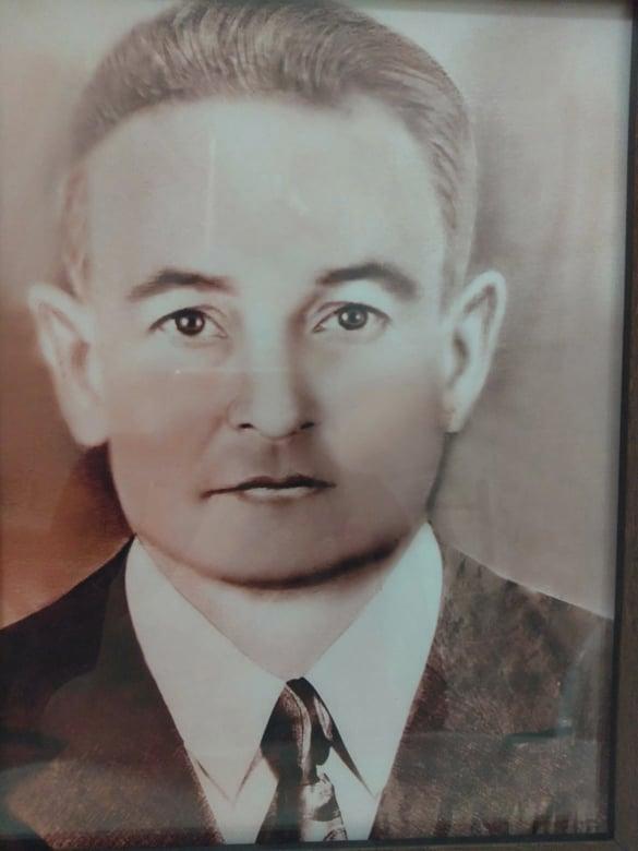 Ковальчук Иван Филипович